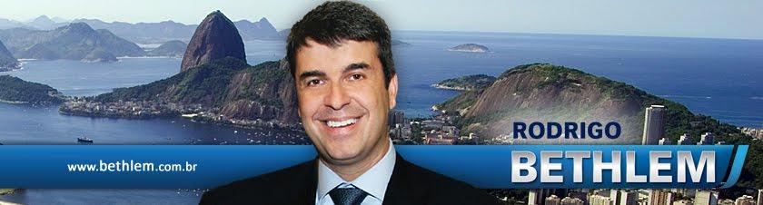 Rodrigo Bethlem
