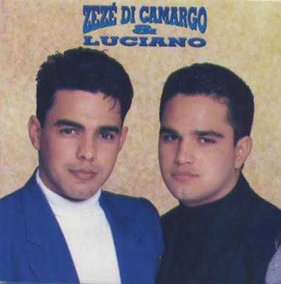 Zez� di Camargo e Luciano - Saudade Bandida