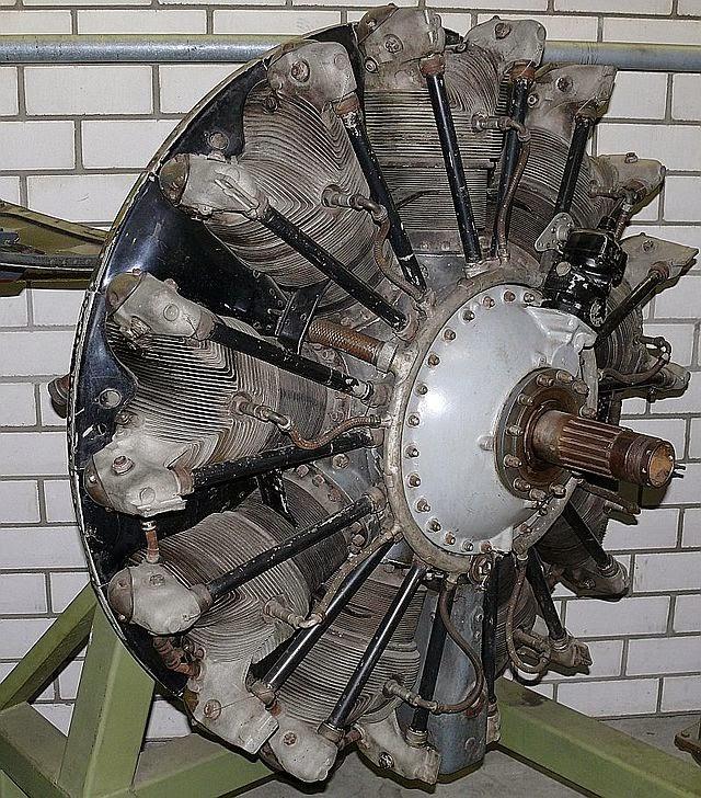 moteur à piston