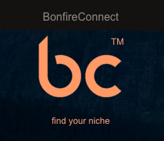 Click to go back to BonfireConnect