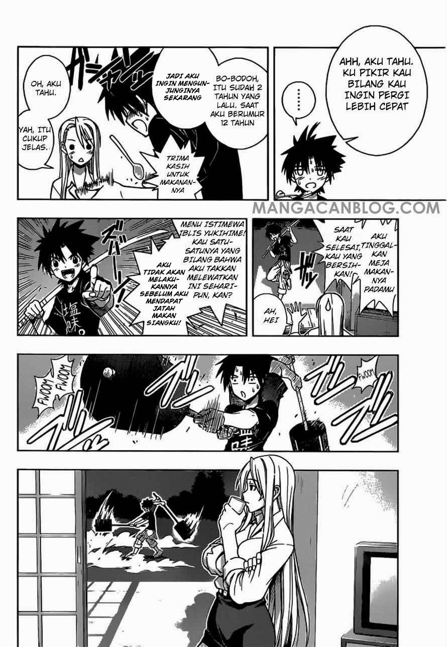 Komik uq holder 001 - gunakan mode next page + jumlah hal 80 2 Indonesia uq holder 001 - gunakan mode next page + jumlah hal 80 Terbaru 31|Baca Manga Komik Indonesia