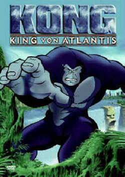 Kong: King of Atlantis 2005 Hollywood Movie Watch Online