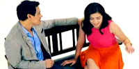 Lyrics of Suddenly It's Magic Theme Song (Soundtrack) Performed by Erik Santos & Angeline Quinto