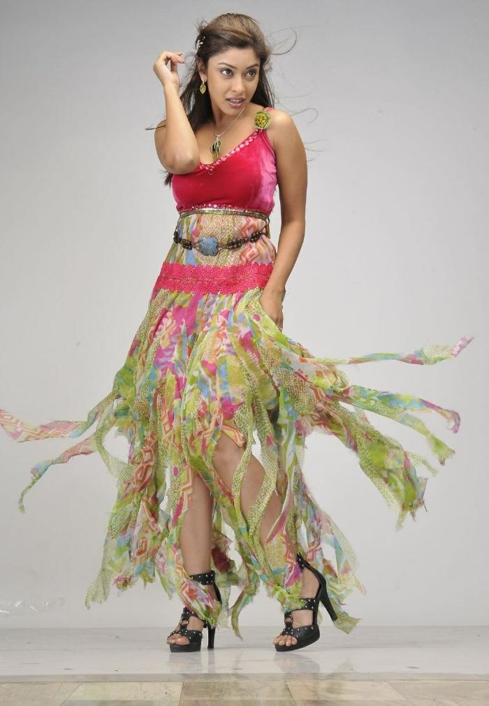 Payal Gosh Hot Photoshoot - Indian Actress Club