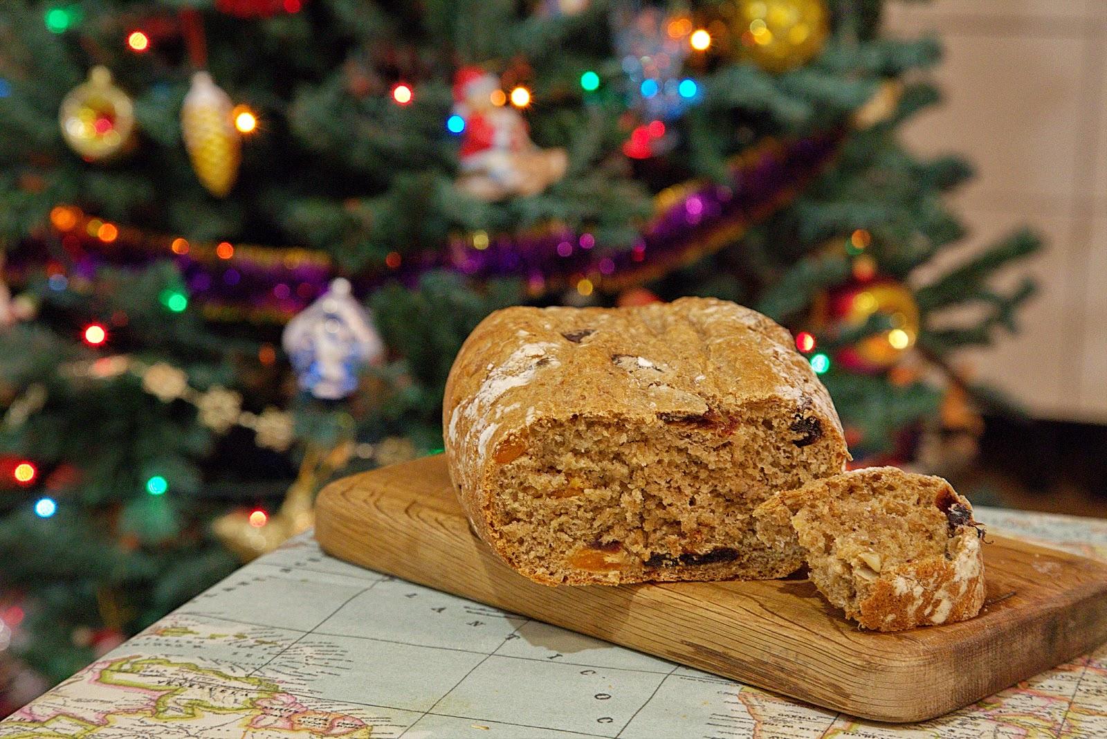 фруктовый хлеб с сухофруктами рецепт очень вкусный