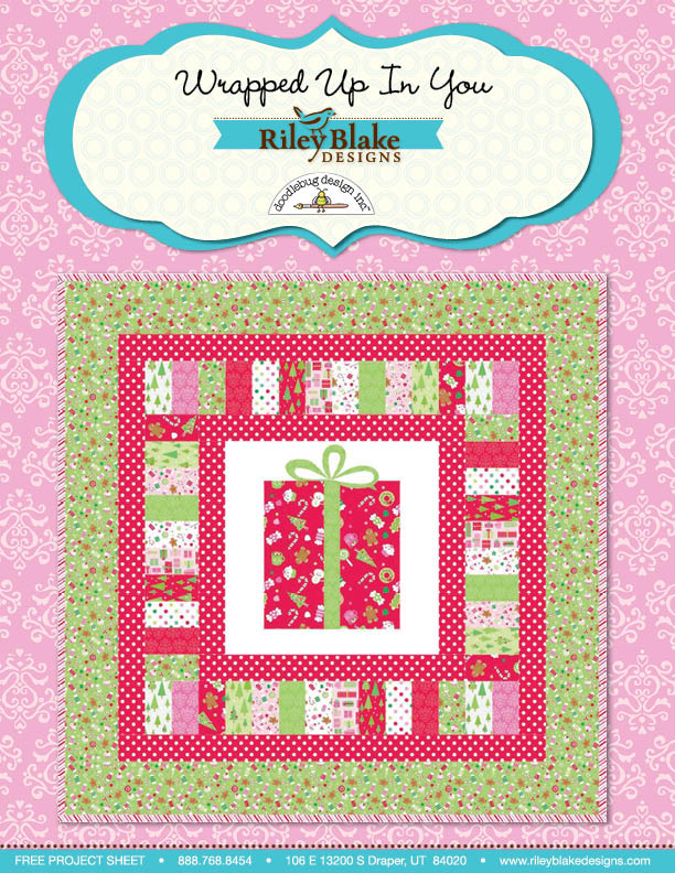 FREE CHRISTMAS QUILT PATTERNS Free Patterns