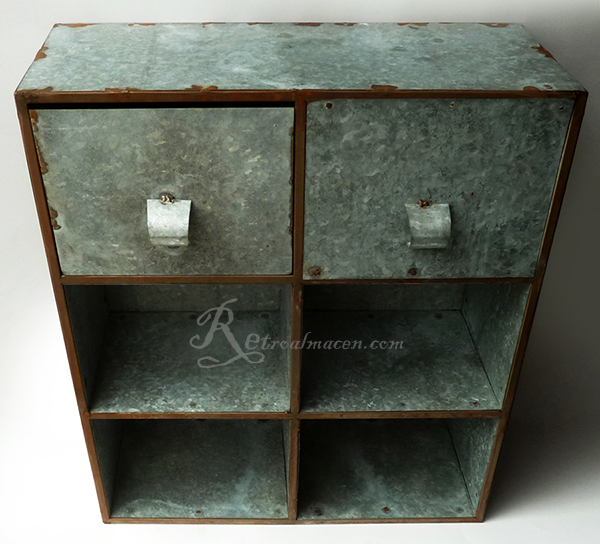 Estilos de vallas de hierro vintage