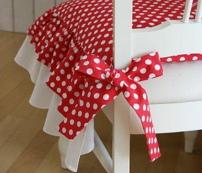 Tejidos y manualidades de la web ideas decoracion de - Web de decoracion de interiores ...