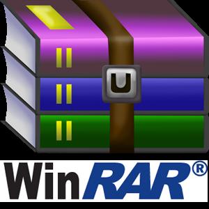 WinRar 500-32 e 64 bit + ativador