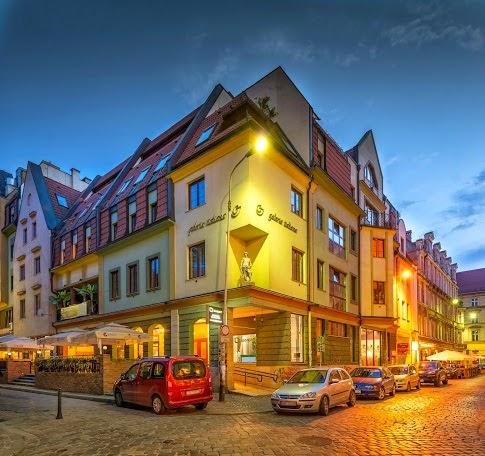Hoteles en Polonia - Hotel Leoapart