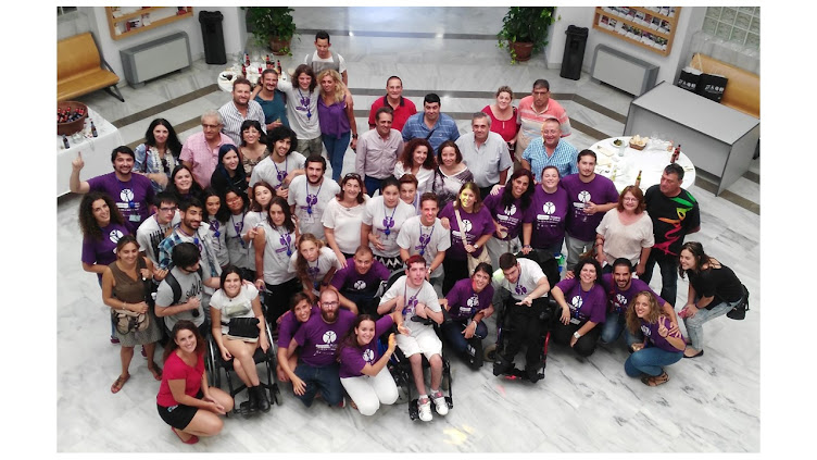 Campus Inclusivo 2015