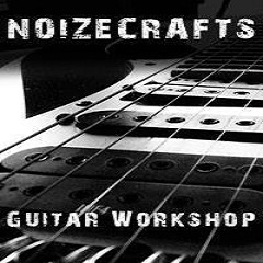 Noizecrafts Guitar Workshop