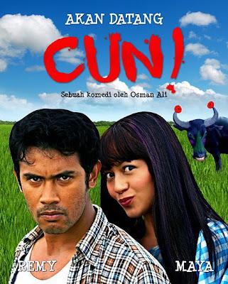 filem cun maya karin remy