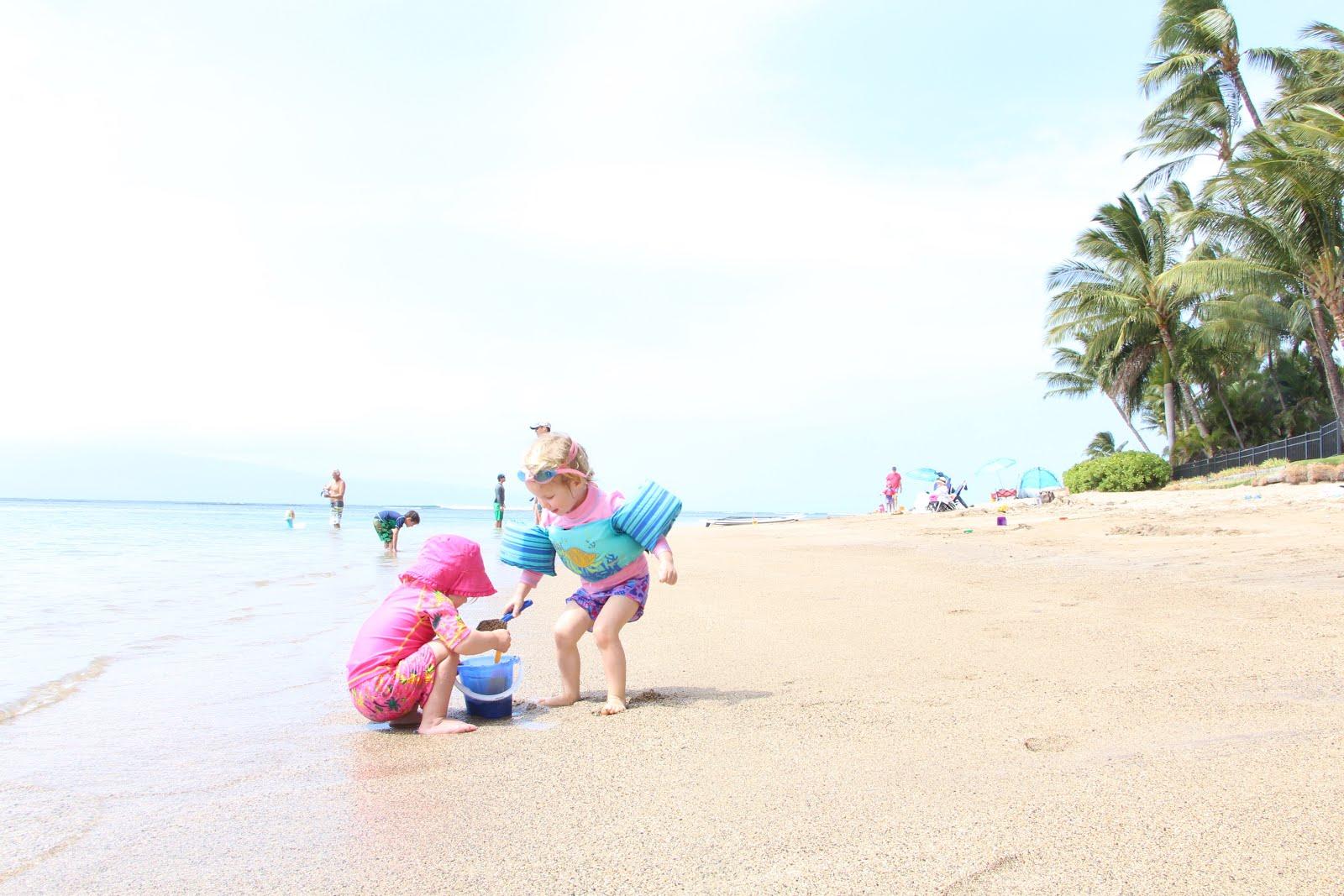 Fun in Maui
