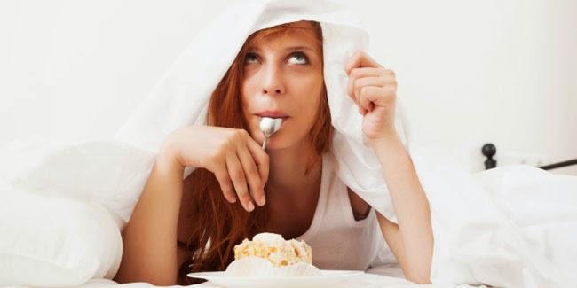 Kesehatan : Cara Menghentikan Keinginan Makan Saat Sudah Kenyang