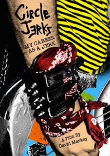 Circle Jerks - 'My Career As A Jerk' DVD Review (MVD Video)