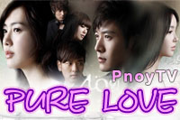 Pure Love September 29 2011 Episode Replay