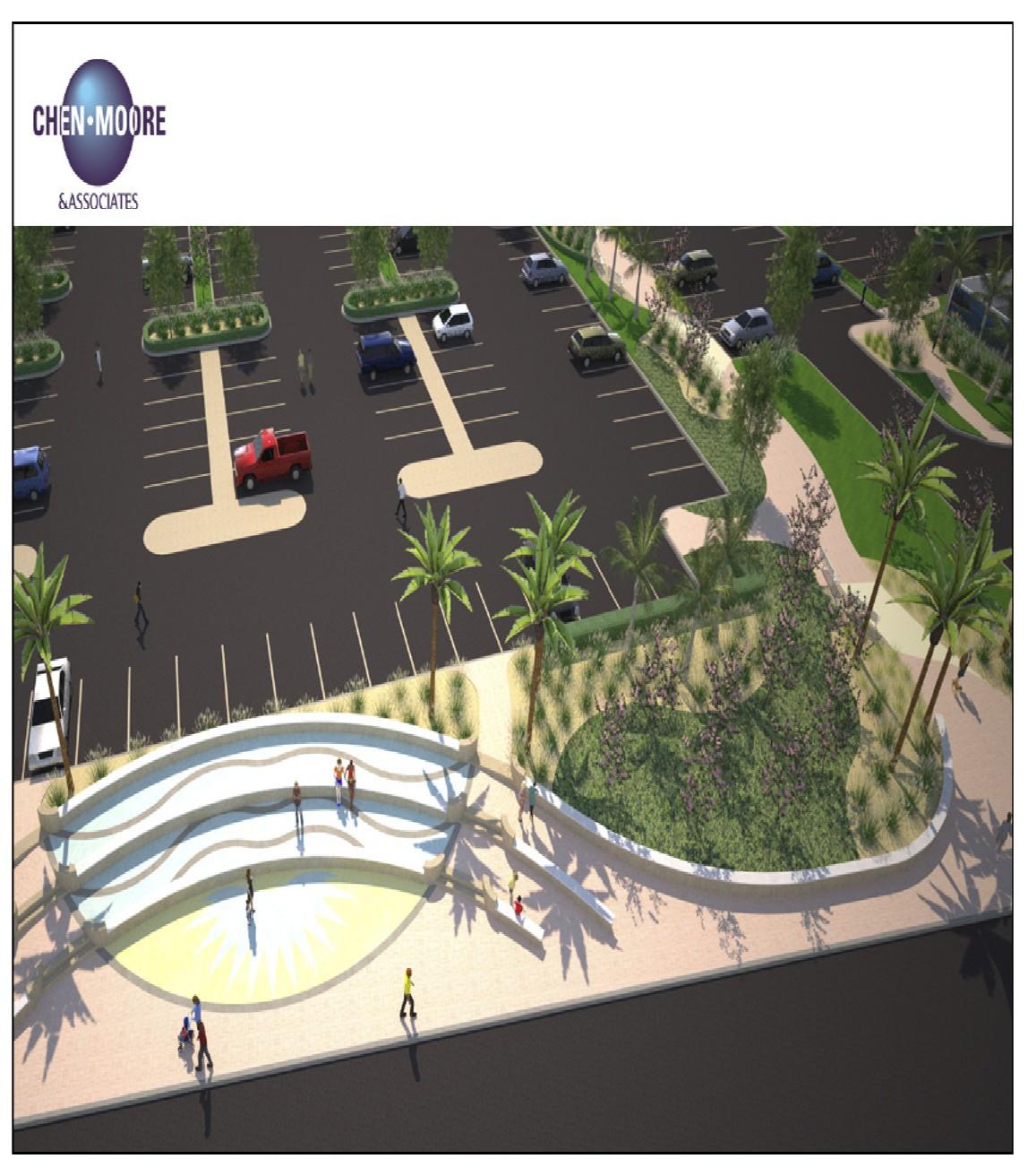 Blog By Bett: Deerfield Beach Main Beach Parking Lot Plan