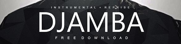 Exclusivo: Dj Dorivaldo Mix - Djamba (Instrumental + Reprise)