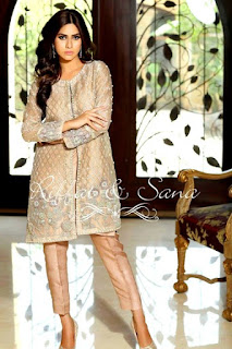 AA SERIES FORMAL COLLECTION BY SANA SALMAN
