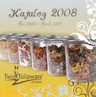 Katalog Twin Tulipware 2008