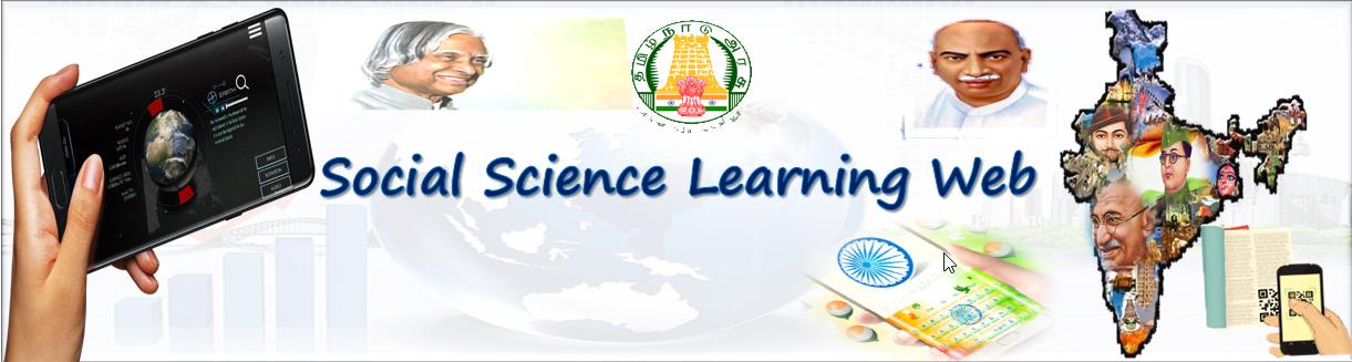 TN SOCIAL SCIENCE