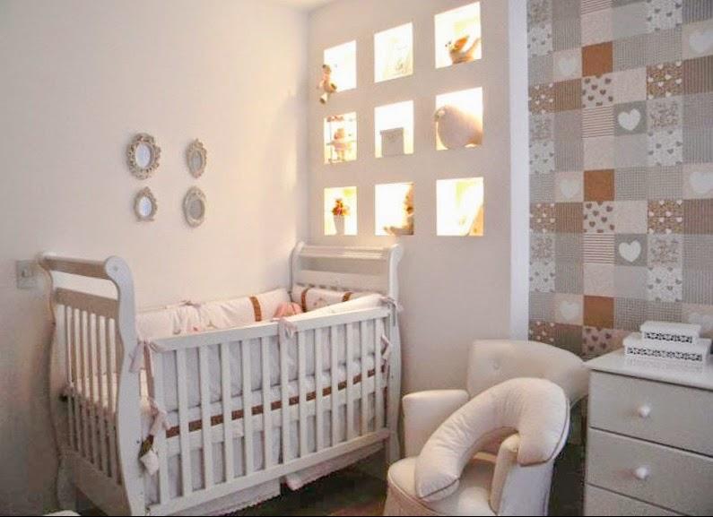 Visite também www construluxiluminacao com br ~ Quarto Rosa Seco