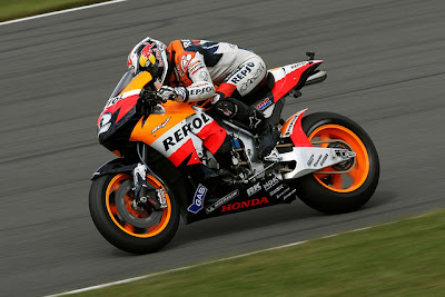 2011 Repsol Honda RC212V MotoGP