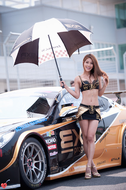 2 Park Si Hyun - CJ SuperRace 2012 R1-very cute asian girl-girlcute4u.blogspot.com