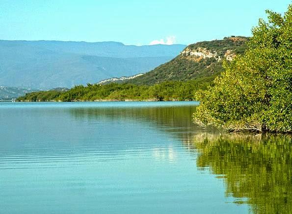La Lagune Cabral