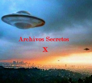 archivos x
