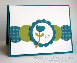 http://juliedavison.blogspot.com/2012/11/stampin-up-mitten-builder-punch-flower.html