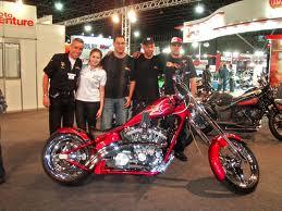 Salão da Motocicleta