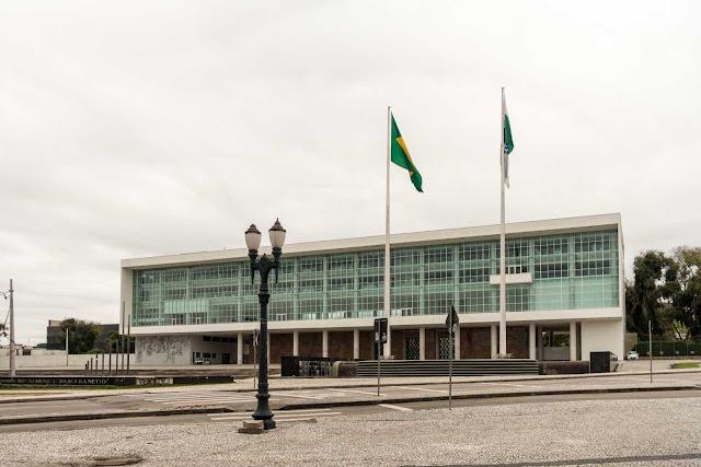 Palácio Iguaçu