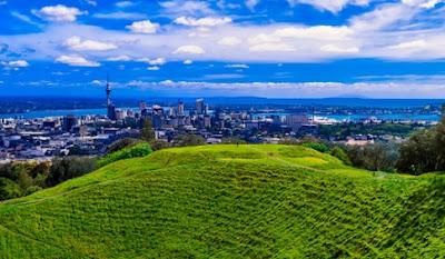 Mt. Eden Auckland