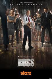 Boss 2×02 Online
