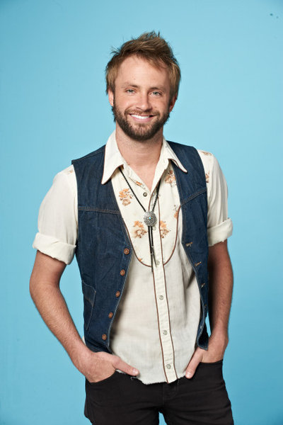 american idol paul mcdonald girlfriend. american idol contestants 2011