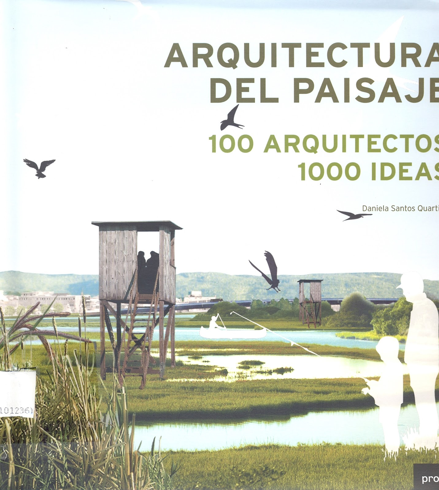 La arquitectura y el paisaje las tareas de la for Arquitectura del paisaje