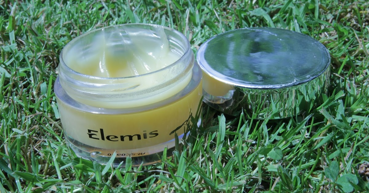 elemis pro collagen cleansing balm how to use