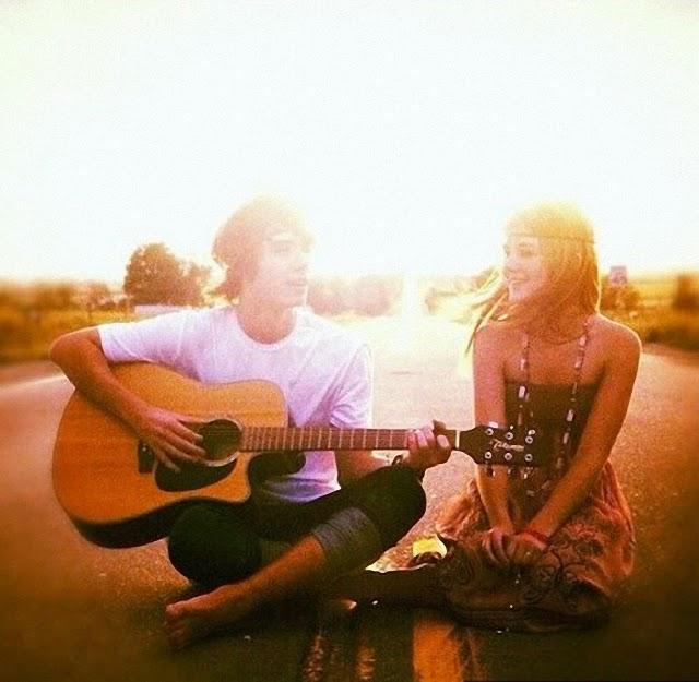Cantemos junto una canción