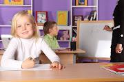 ¿Los niños son más movidos y las niñas más tranquilas? (kk )