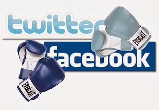 Twitter vole la vedette à Facebook aux USA