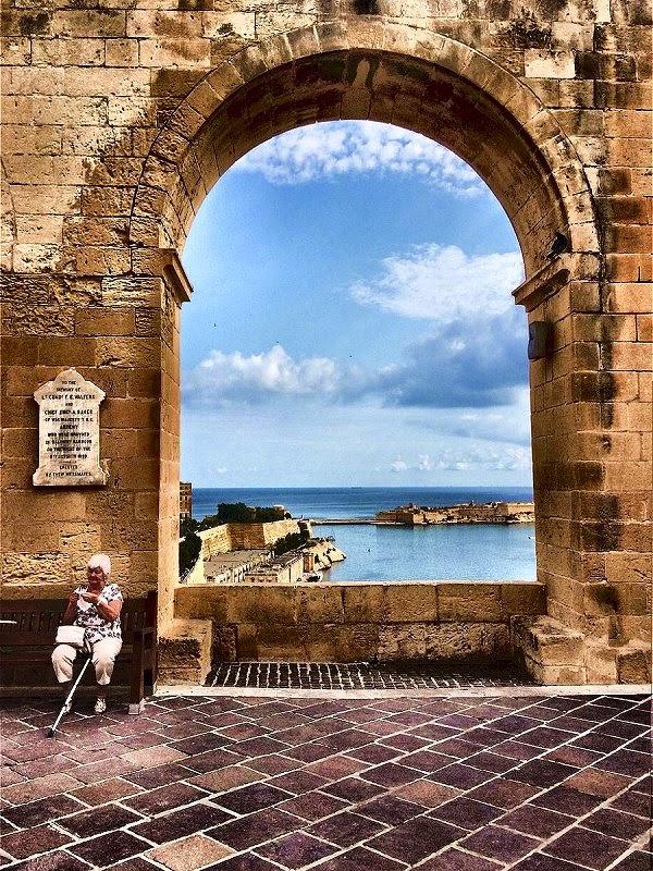porto Valletta Malta
