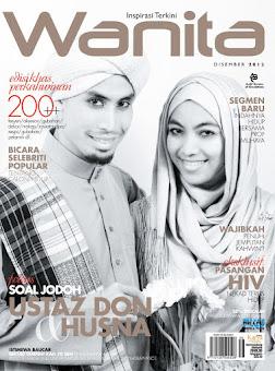 Tinaju @ Magazine