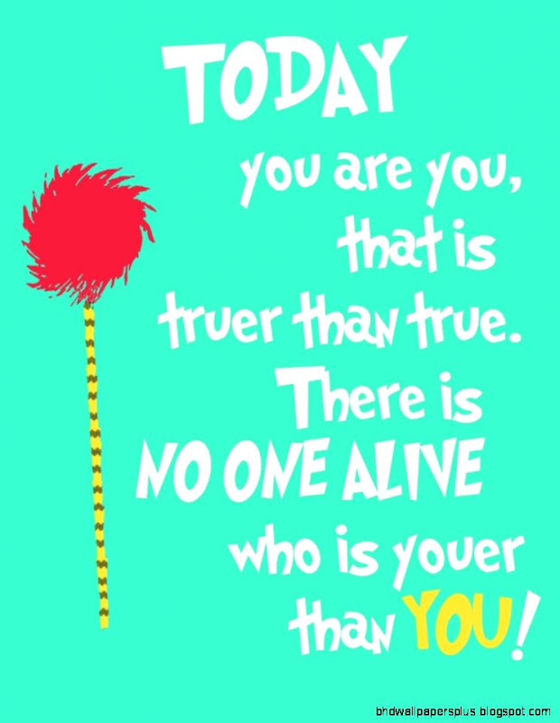 Dr Seuss Quotes Reading QuotesGram