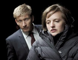 Top of the Lake : Nouvelle série sur Arte