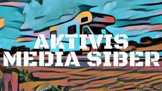 AKTIVIS MEDIA SIBER