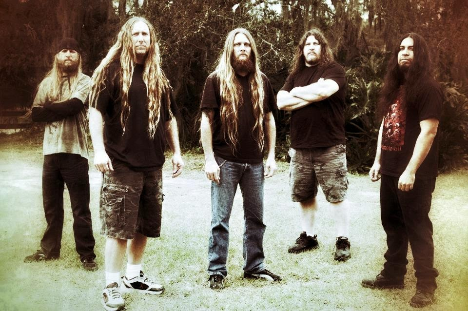 obituary - band