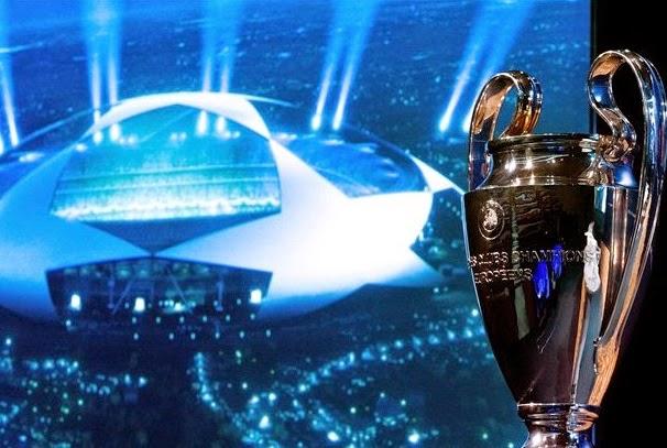 Fokus Liga Champions UEFA Kembali Bergulir