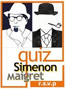 Quiz Simenon Maigret
